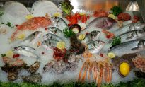 Seafood Firm Owner Pleads Guilty to Falsely Labeling Crab
