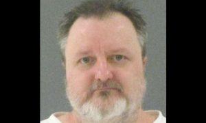 Texas Death Row Inmate Troy Clark Executed, Last Words Revealed