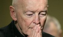 Accuser Denounces Pope's Silence Over Abuse Cover-Up Claims