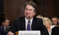 Ford's Witness Reaffirms Never Being at Party With Kavanaugh: Report