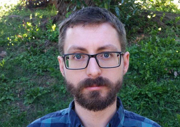 Former Google researcher Jack Poulson
