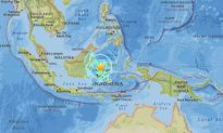 Update: Massive Earthquake Hits Indonesia, Tsunami Hits Palu