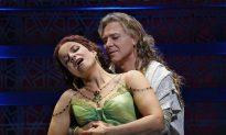 Opera Review: 'Samson et Dalila' at The Metropolitan Opera