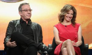 """""""Last Man Standing"""" Most Watched Comedy on Fox in 7 Years"""