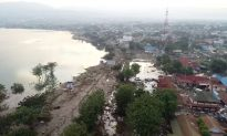 Death Toll Rises to 400, Authorities Say Thousands Still Unaccounted For