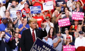 Trump Supporters in Missouri Foresee a Red Wave