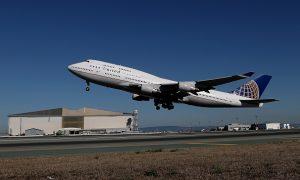 United Airlines Eyes Business Travelers as It Boosts European Flights in 2019