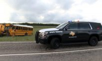 2 Dozen Children Injured in School Bus Crash in Texas