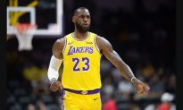 LeBron James Apologizes Over Instagram 'Jewish Money' Quote