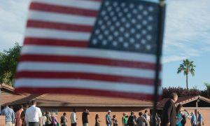 Energy Executive Jim Lamon First Arizona Republican to Announce 2022 Senate Run