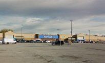 Shooter at Indiana Walmart Injures Two