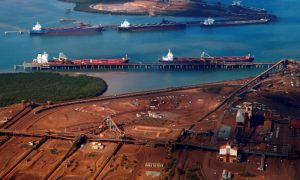 Australia Expects Resource Exports to Hit Record $182 Billion in 2018-2019