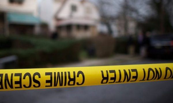 70-year-old woman shoots robber