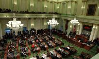 California Allows State Lawmakers to Effectively Live Outside Their Districts
