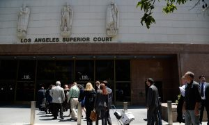 California Reduces Prison Time for Some Inmates Convicted of Murder