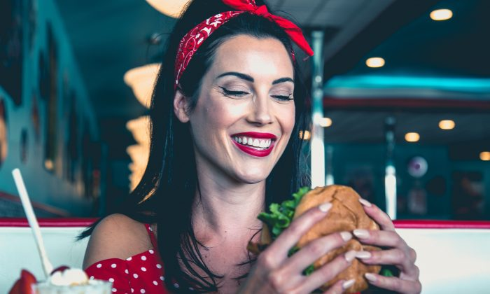 Fake meat has never been more sophisticated, and the audience embracing it has never been bigger. (Alora Griffiths/Unsplash)