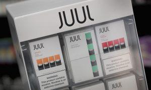 FDA Seizes Documents From Juul in Latest E-Cigarette Crackdown