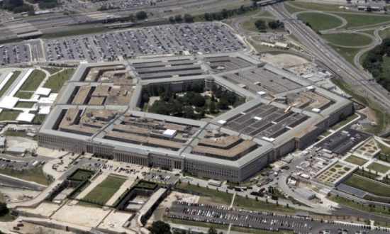 Pentagon Identifies 2 US Soldiers Killed in Afghanistan