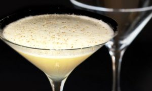 3 Pumpkin Cocktails to Celebrate Fall