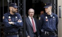 Spain Court Confirms Jail Sentence for Former IMF Chief