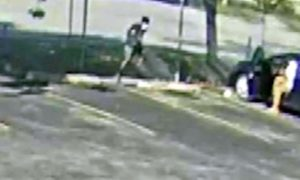 Video: 13-Year-Olds Charged With Carjacking Teacher at School