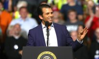Trump Jr. Hits Back at Pelosi's 'Praying' Comments: 'I Don't Think the Party of Infanticide Is Praying for Anyone'
