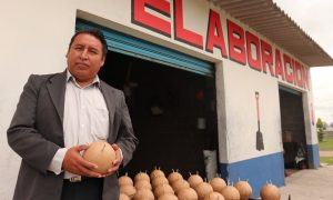 The Pride and Perils of Working in Mexico's Fireworks Capital