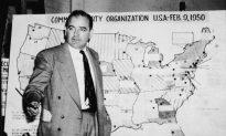 Fake 'McCarthyism' History Strikes Again