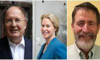 Trio Wins Chemistry Nobel 2018 for Work on Antibody Drugs