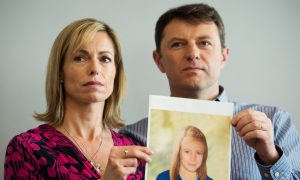Report: German Child Killer Isn't Suspect in Madeleine McCann Case