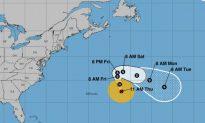 Latest Updates on Hurricane Leslie, Hurricane Sergio, Rosa