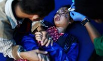 Schools Lose Students After Indonesia Quake and Tsunami, Counts Continue