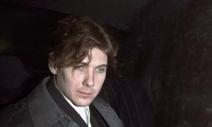 Canadian Killer Paul Bernardo Caught With Weapon, Won't Face Trial