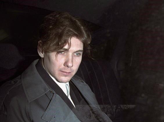 Convicted serial rapist and killer Paul Bernardo in a file photo. (The Canadian Press)