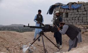 Taliban Attempting to Outdo US in Fighting ISIS in Afghanistan