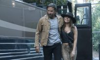 Film Review: 'A Star Is Born': Actually, Two Stars Are Born