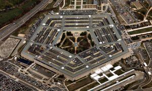 Pentagon Downplays 'Afghanistan Papers' That Claim Public Misled Over 'Unwinnable' War