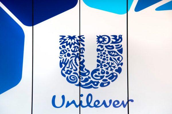 logo Unilever headquarters Rotterdam