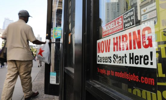 Some Companies Are Hiring in Face of Pandemic Hit to Economy