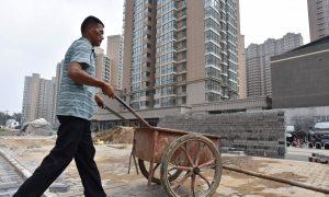 Beijing Walks Tightrope on Domestic Housing Market