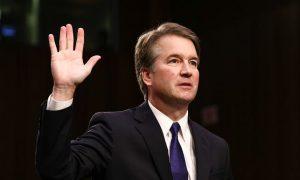 Brett Kavanaugh Confirmed to Supreme Court, Giving Conservatives 5-4 Majority