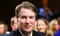 Senate Set to Confirm Kavanaugh for Supreme Court in Rare Saturday Vote