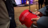 Fired Supervisor Sues Indianapolis, Alleging He Was Fired Over 'MAGA' Hat and Trump Support