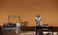 'Eugene Onegin': Love and rejection