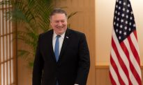 Pompeo Says US and North Korea Continue to Make Progress Toward Denuclearization