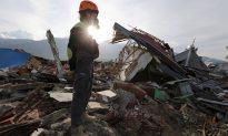 Around 5,000 Still Missing in Quake-Hit Sulawesi, Indonesia