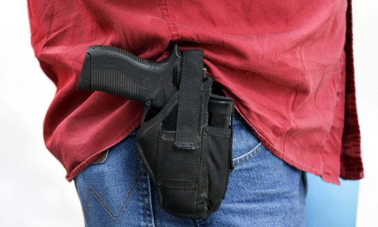 Walgreens, Wegmans, CVS Forbid Customers From Openly Carrying Guns, Joining Walmart and Kroger