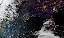 Michael Expected to Gain Hurricane Strength Nearing Florida