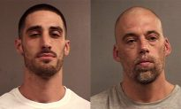 Kentucky Inmates Who Escaped in Trash Cans Captured