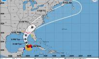 Hurricane Michael Update: Mandatory Evacuations Ordered in Gulf, Wakulla, Bay Counties